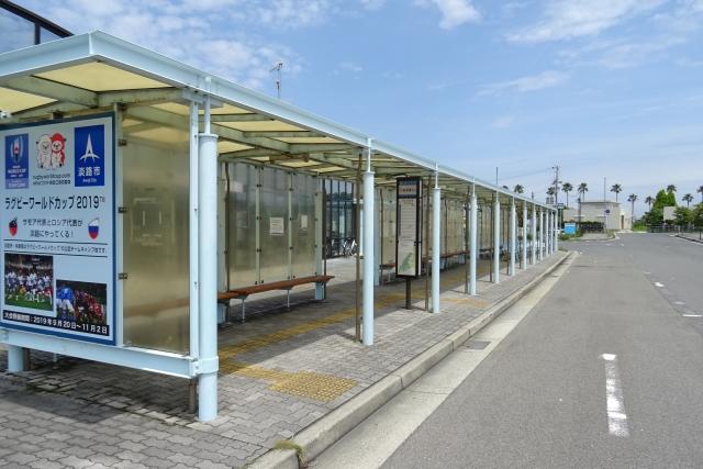 東浦バスターミナル5.JPG