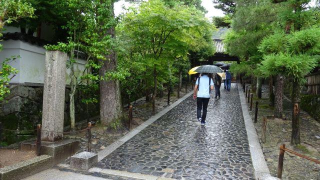 銀閣寺7.JPG